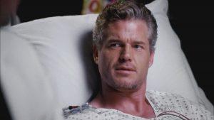 Foto Grey's Anatomy Mark Sloan