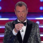 """Sanremo 2021 anticipazioni, Amadeus: """"Un grande nome internazionale"""""""