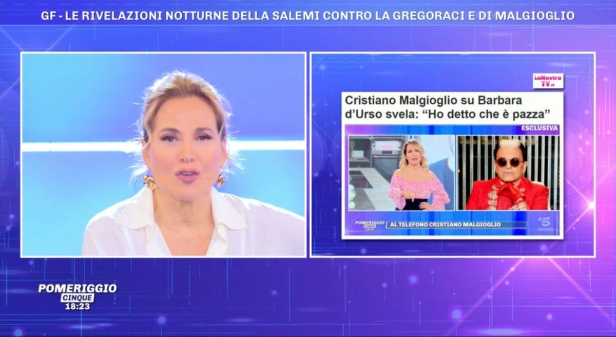 Paolo Brosio, la rivelazione di Cecchi Paone: