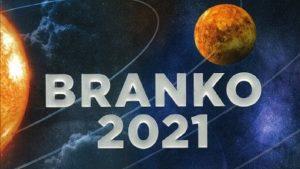 foto oroscopo 2021 branko