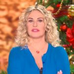 """Antonella Clerici, triste sfogo a Storie Italiane: """"La vita è anche questo"""""""
