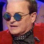 """GF Vip, Cristiano Malgiolgio su Sanremo: """"Lascio il posto a un giovane"""""""