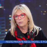 """Rita Dalla Chiesa, triste sfogo a La vita in diretta: """"La mia paura…"""""""