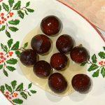 Ricette È sempre mezzogiorno: gulab jamun di Lorenzo Biagiarelli