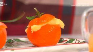 foto È sempre mezzogiorno il mandarino