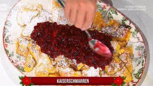 foto È sempre mezzogiorno kaiserschmarren