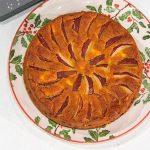 È sempre mezzogiorno: ricetta torta di mele e anice stellato di zia Cri