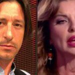 """Alba Parietti si sfoga dopo la telefonata con Francesco: """"Provo dolore"""""""