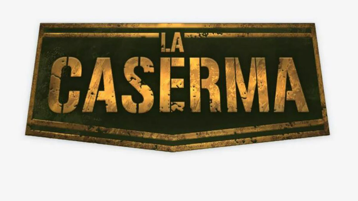 foto La Caserma
