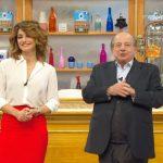 """Giancarlo Magalli, confessione su Samanta Togni: """"Appena ti distrai…"""""""