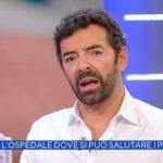 """Alberto Matano, duro sfogo a La vita in diretta: """"Maledetto…"""""""