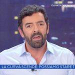 """Alberto Matano, confessione privata: """"I miei genitori si arrabbiano"""""""