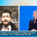 Elisabetta Gregoraci e Filippo Nardi: verità sul presunto flirt a Mattino 5