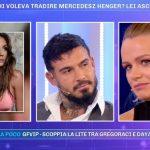 """Mercedesz Henger a Pomeriggio 5 furiosa con Selvaggia Roma: """"Schifata!"""""""