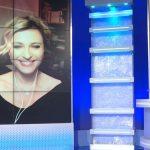 """Unomattina, Monica Giandotti ancora in isolamento: """"Settimana difficile"""""""