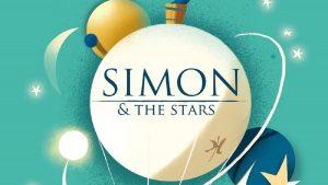 foto Simon & stars 2021 oroscopo libro