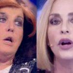 "GF Vip, Patrizia De Blanck sbotta contro Stefania Orlando: ""Sei falsa"""