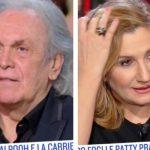 """Riccardo Fogli spiazza Serena Bortone su Rai1: """"L'hai mai fatto…?"""""""