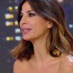 """Roberta Morise svela un retroscena su Carlo Conti: """"È finita perché…"""""""