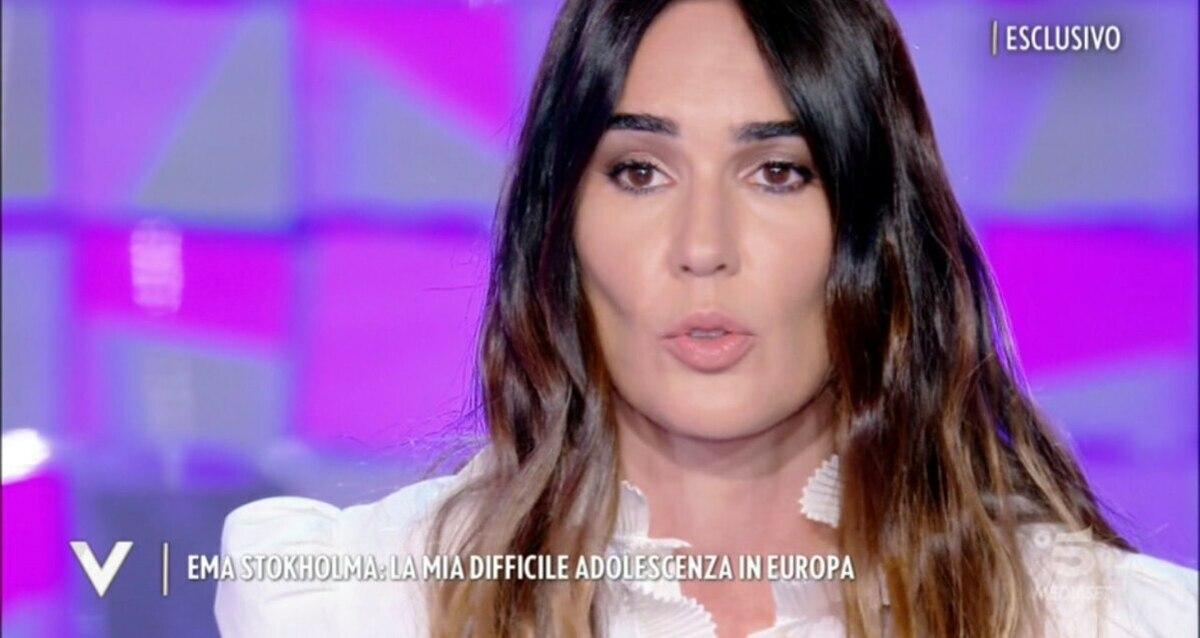 Silvia Toffanin sul dramma di Ema Stokholma:
