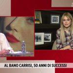 "Storie Italiane, Jasmine Carrisi su Al Bano: ""Andiamo d'accordo, ma…"""