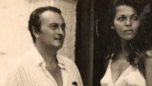 foto Tata Giacobetti e Valeria Fabrizi instagram