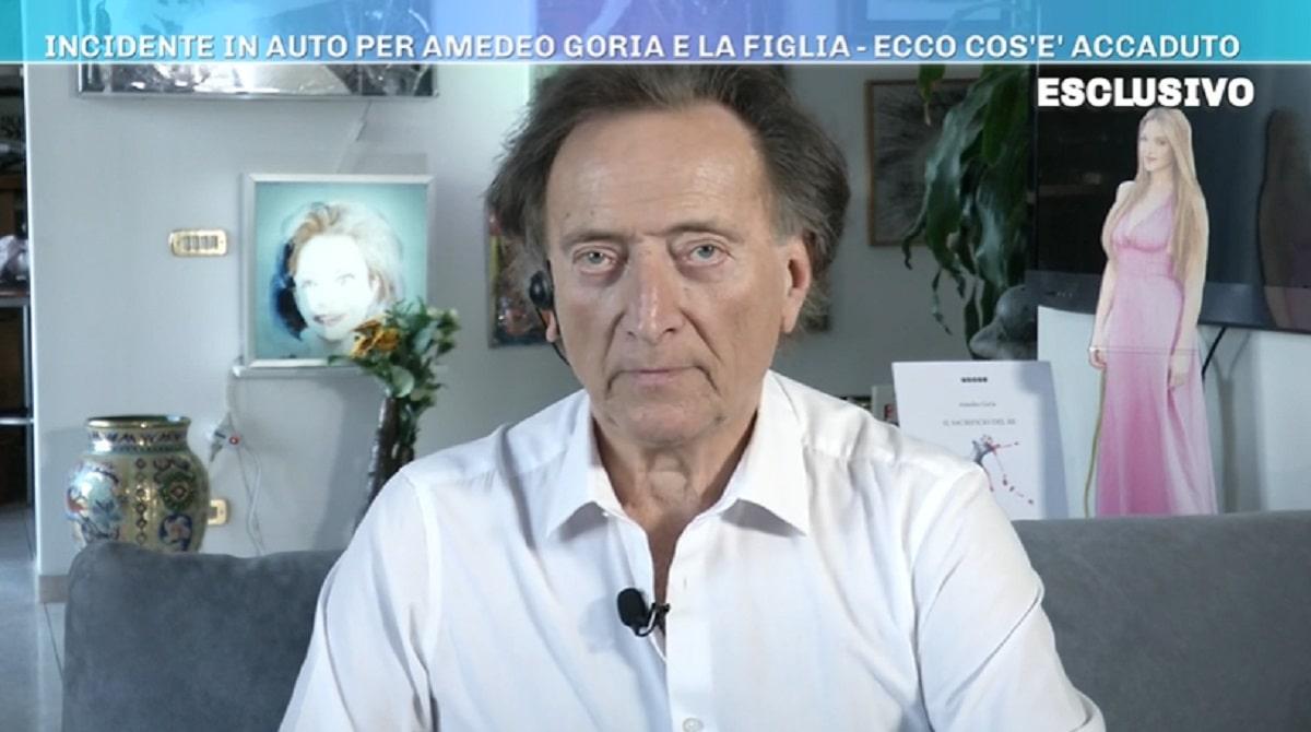 Foto Amedeo Goria Commenta Foto Guenda Filippo Nardi