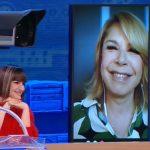 """Anna Pettinelli positiva al Covid19, l'annuncio ad Amici: """"Sono collegata"""""""