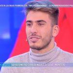 """GF Vip, fratello Pierpaolo Pretelli difende la mamma dopo Live: """"Squallido"""""""