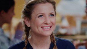 Foto Grey's Anatomy Arizona Robbins