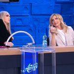 """Lorella Cuccarini rimprovera Alessandra Celentano: """"Questo è bullismo!"""""""