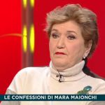 "Mara Maionchi fa una rivelazione su Italia's Got Talent: ""Vado via"""