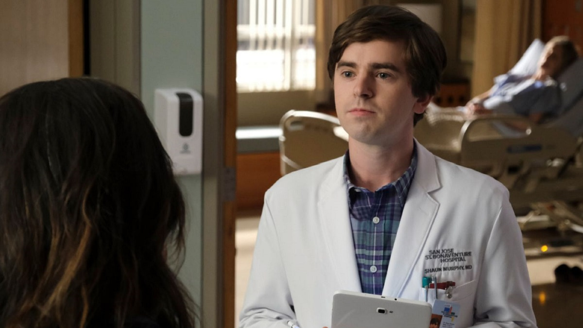 Foto The Good Doctor 4x06
