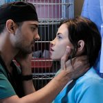 The Resident su Raidue, anticipazioni terza puntata: Devon tradirà Priya?