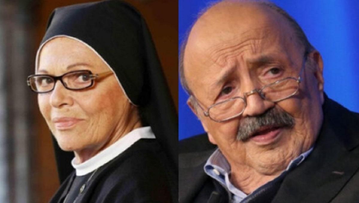 Foto Che Dio Ci Aiuti 6 Appello Costanzo Valeria Fabrizi