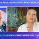 """Andrea Zenga: """"Strumentalizza la situazione"""", parla ospite di Pomeriggio 5"""