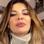 """Alba Parietti preoccupata a Storie Italiane: """"Non so se sono immune"""""""