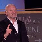 """La Pupa e il Secchione, stoccata di Andrea Pucci al governo: """"Decido io"""""""
