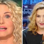Antonella Clerici non va in onda lunedì 18 gennaio. Stop per Serena Bortone
