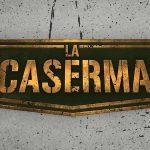 La Caserma al via con Simone Montedoro: cast, anticipazioni, concorrenti