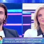 """Francesca Cipriani chiede scusa a Mario Ermito: """"Stavo scherzando"""""""