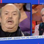 """Lino Banfi, racconto doloroso della figlia Rosanna: """"Tumore? Ho rosicato…"""""""