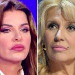 GF Vip anticipazioni: Alba Parietti pronta ad affrontare Maria Teresa Ruta