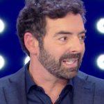 Alberto Matano chiude La vita in diretta con una battuta su un collega