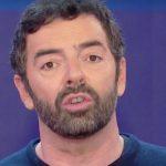 """Alberto Matano ricorda lo stop de La vita in diretta: """"Torniamo giovedì"""""""