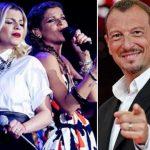 """Sanremo 2021, Emma Marrone: """"Se Amadeus invita me e Alessandra…"""""""
