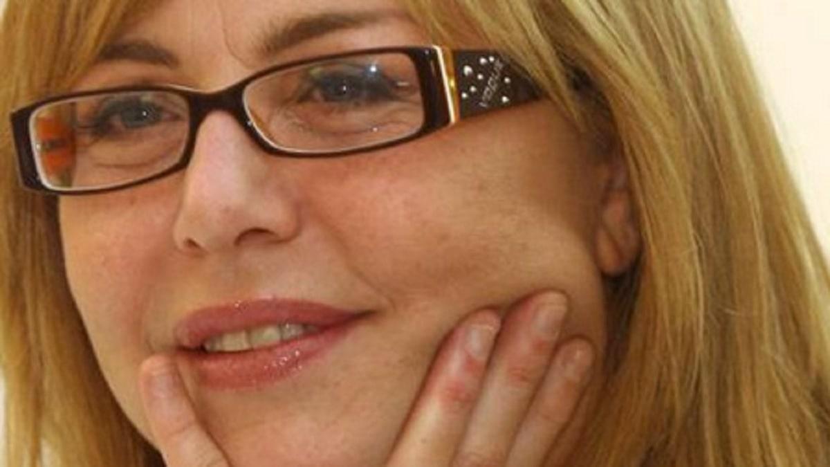foto Alessandra Casella decesso marito