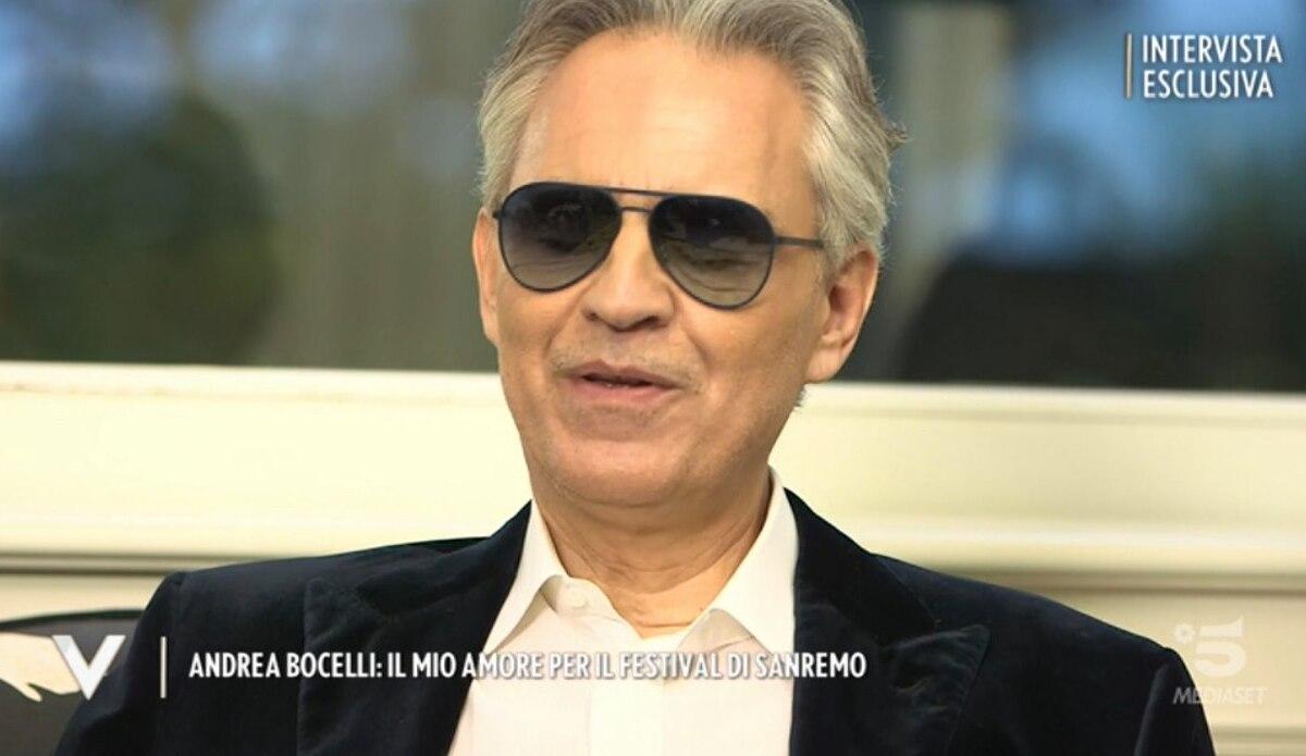 Andrea Bocelli, cattive notizie: la Procura apre un'indagine