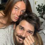 Andrea Cerioli all'Isola: per lui anche un altro programma con la fidanzata