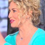 È sempre mezzogiorno: Antonella Clerici ricorda un episodio imbarazzante